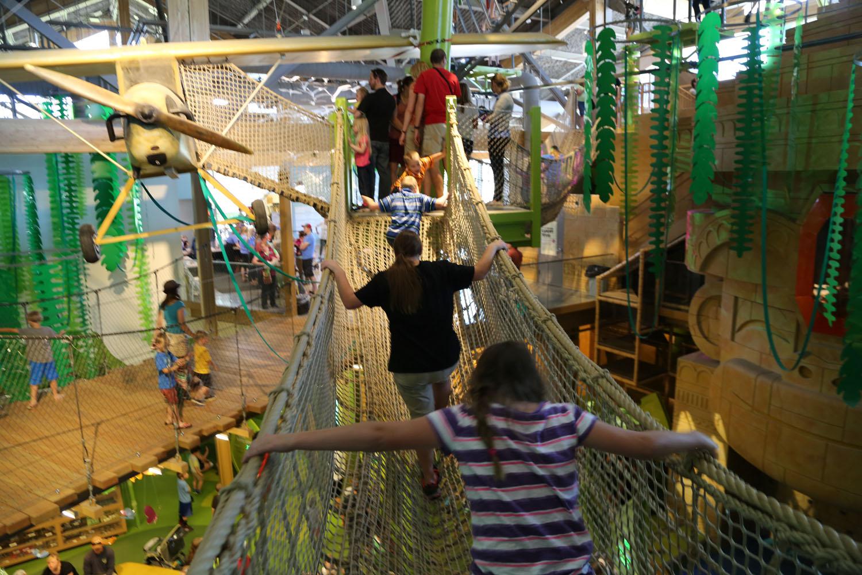Museum Of Natural Curiosity Wesley Adventures