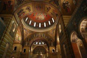 St Louis Basilica-3532