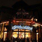 Downtown Disneyland